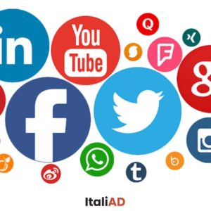 Le differenze tra i social network