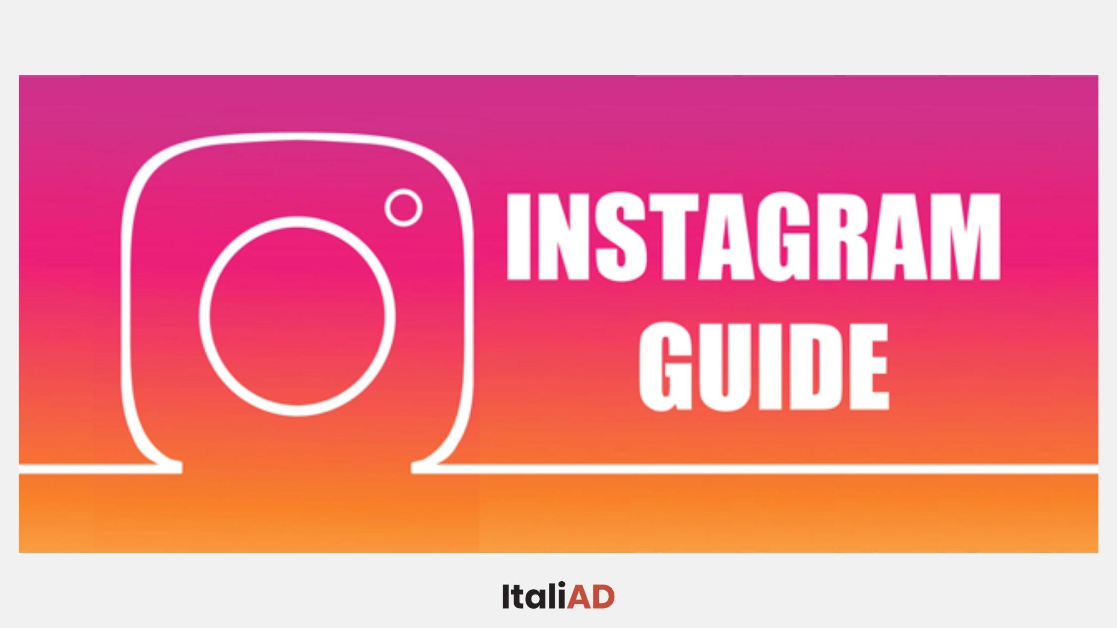 Cosa sono le Guide su Instagram?