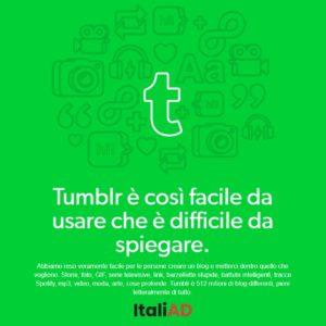 Un po' social network, un po' blog: cos'è Tumblr e come funziona