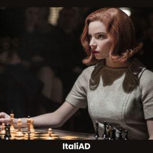La regina degli scacchi ci insegna il marketing