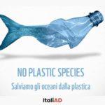L'uso dei social per la battaglia contro la plastica