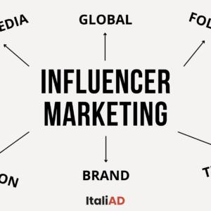 Che cos'è l'influencer marketing?