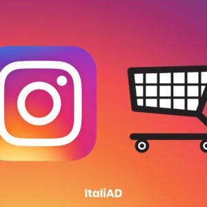 Cos'è Instagram Shopping?