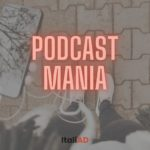 Podcast mania