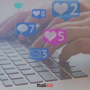 Perché accediamo spesso ai social network?