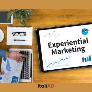 Cos'è il marketing esperienziale?